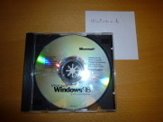 Windows 98 von Summerboy1986